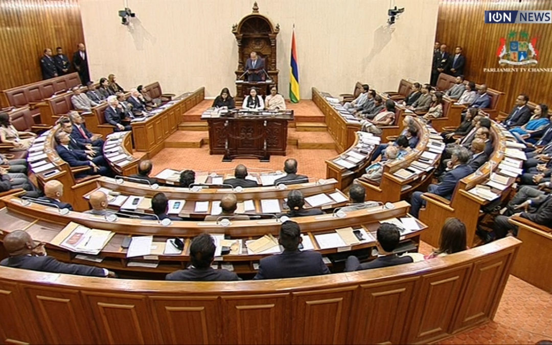 [Parlement] Coup d'envoi des débats sur le discours programme avec 14 orateurs, ce 3 février