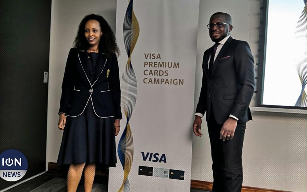 [Vidéo] Visa accentue sa campagne visant à remplacer les transactions en espèces