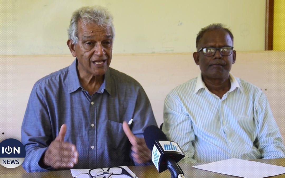 [Audio] Carburant vicié : L'Acim demande une réunion urgente avec le ministre Sawmynaden