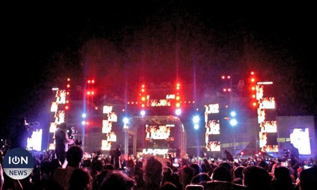 [Vidéo] Les clubbers mauriciens conquis par la bande de DJ de Major Lazer