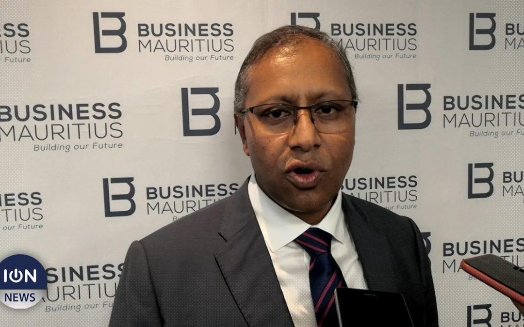 [Audio] Mooneegan: Le Peer to Peer sera une nouvelle porte d'accès aux finances pour les PME