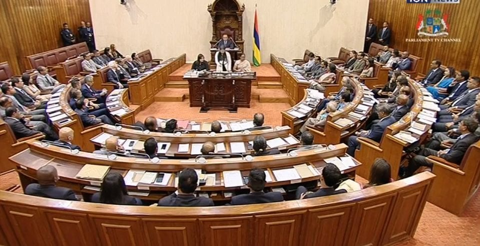 Ce qui retiendra l'attention de la séance parlementaire d'aujourd'hui