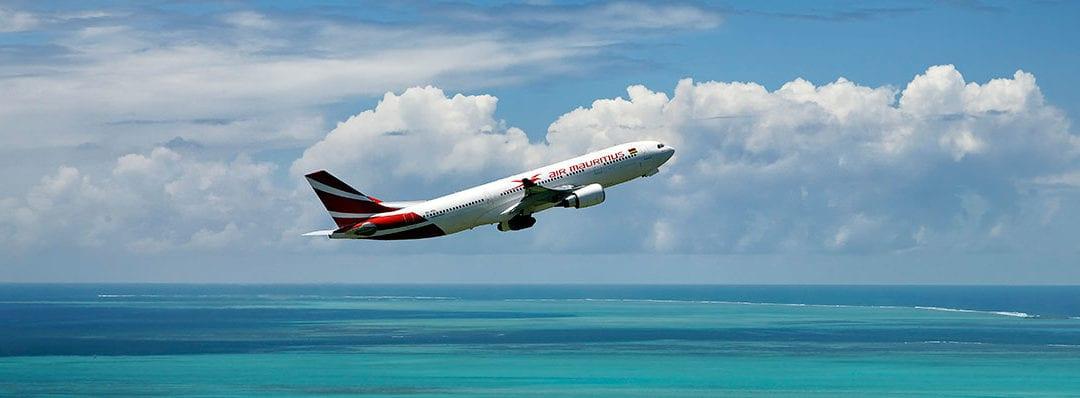 Virus de Wuhan : Air Mauritius suspend ses vols vers Shanghai à partir de vendredi