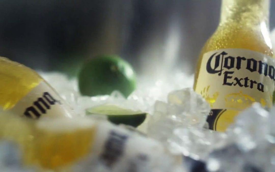 Virus de Wuhan : Les recherches sur la bière Corona explosent sur Google