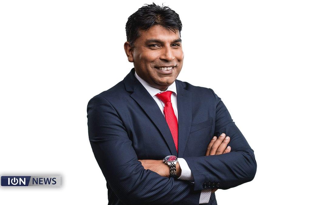 Eshan Juman accuse Kaushik Jadununundun d'incitation à la haine raciale
