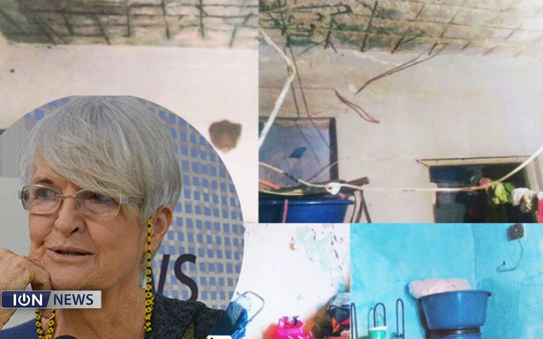 Maisons ex-CHA dangereuses à Richelieu : Lindsey Collen dénonce la lenteur de l'Etat