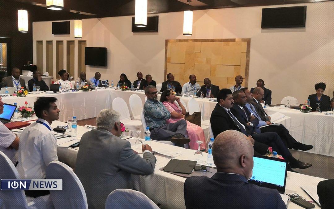 [Vidéo] Réunis à Maurice, des pays africains se penchent sur l'économie de la santé