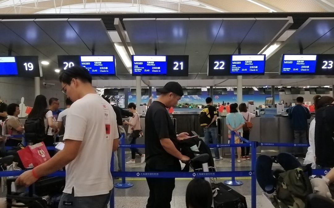 [Vidéo] Air Mauritius maintient ses vols sur la Chine, assure Somas Appavou