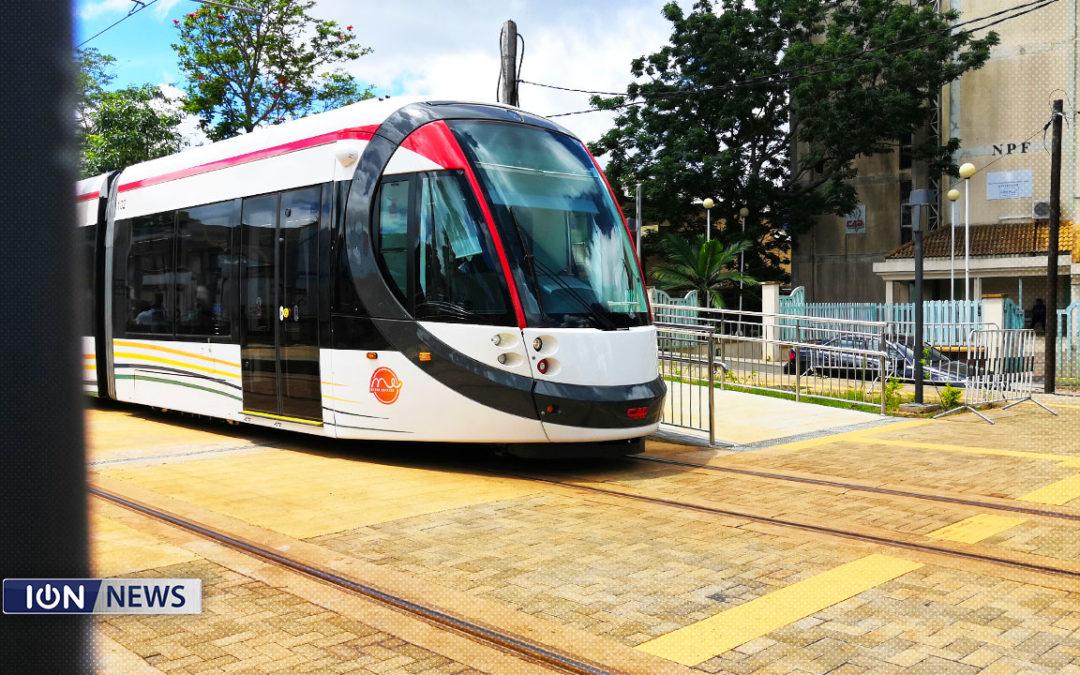 Alan Ganoo : « Le métro opérationnel à partir du 1er avril avec bon nombre de personnes qui reprennent le travail »