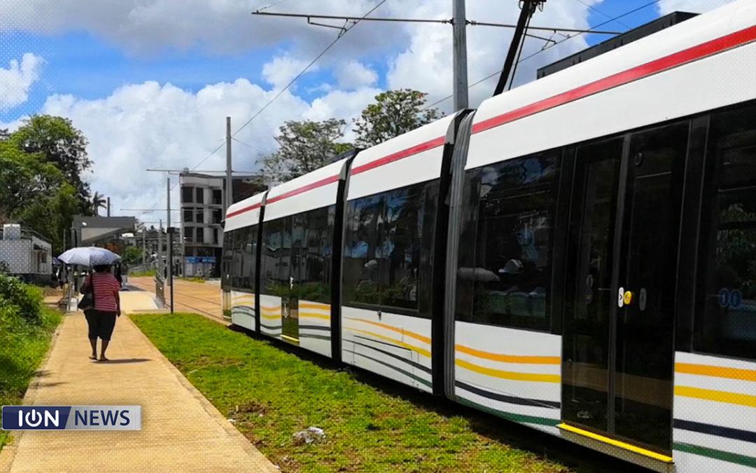 [Vidéo] Metro Express et barrières aux intersections : Un comité technique y travaille