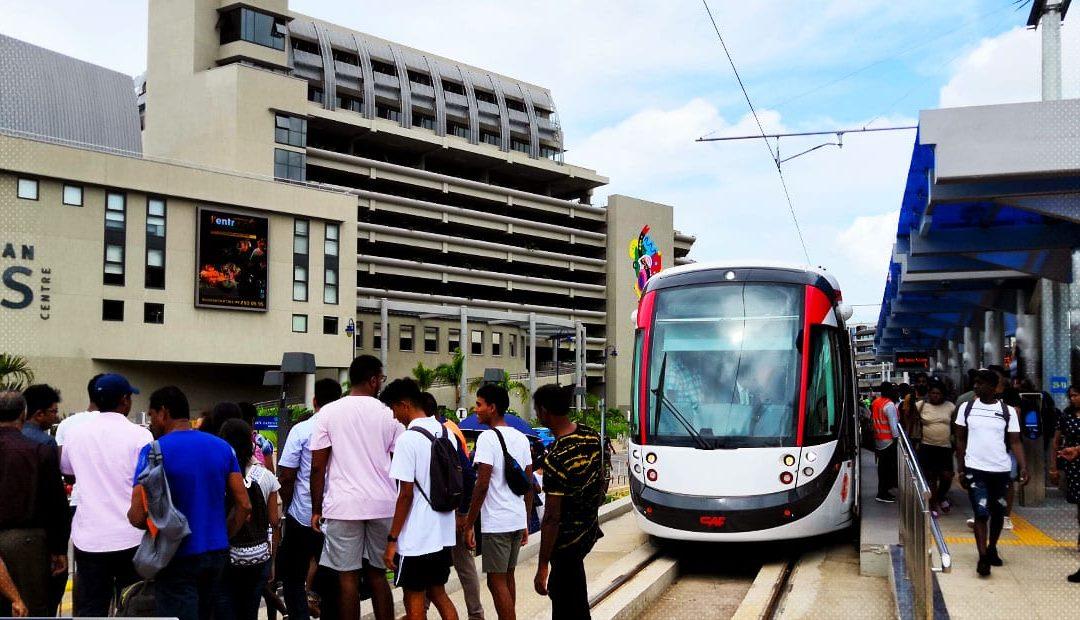 Metro Express : Le ministère du Logement et des terres s'approprie un terrain de Caudan Development Ltd