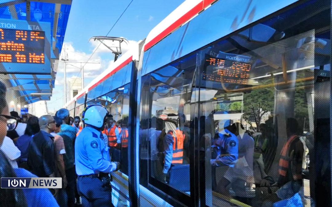 [Audio] Boojhawon : Zéro «extra duty» pour les policiers mobilisés pour Metro Express Ltd