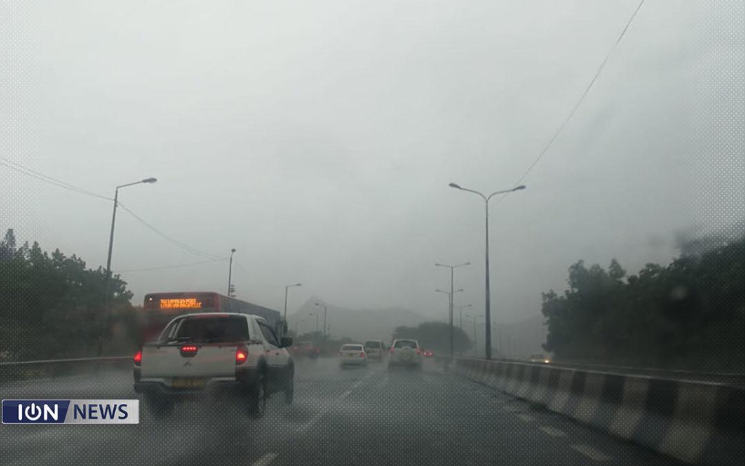 Météo : Un vendredi pluvieux et orageux