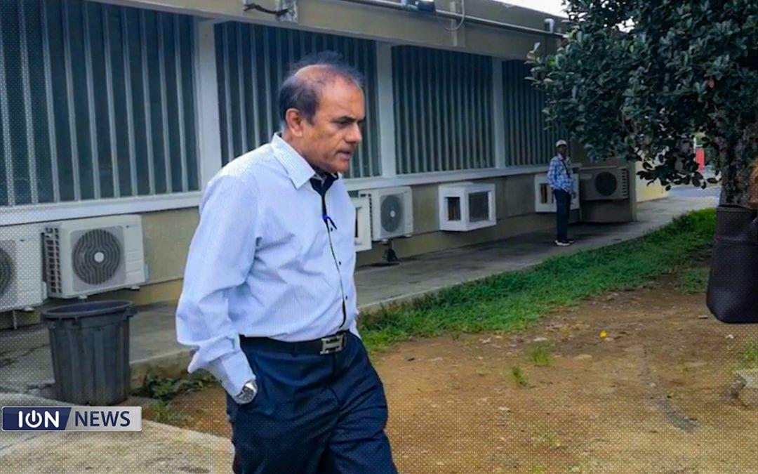 Raj Gaya inculpé pour avoir détourné l'argent de la Fédération mondiale de badminton