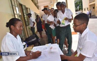 A Rodrigues, l'école reprend le 4 mai