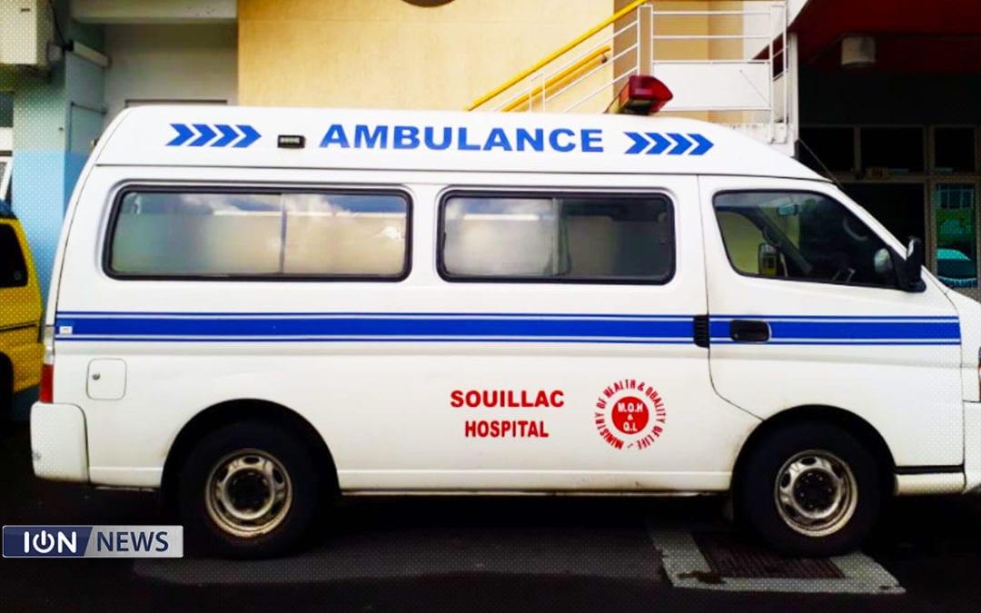Dr Joomaye : « Les dialysés sont exposés de longues heures pendant le voyage »