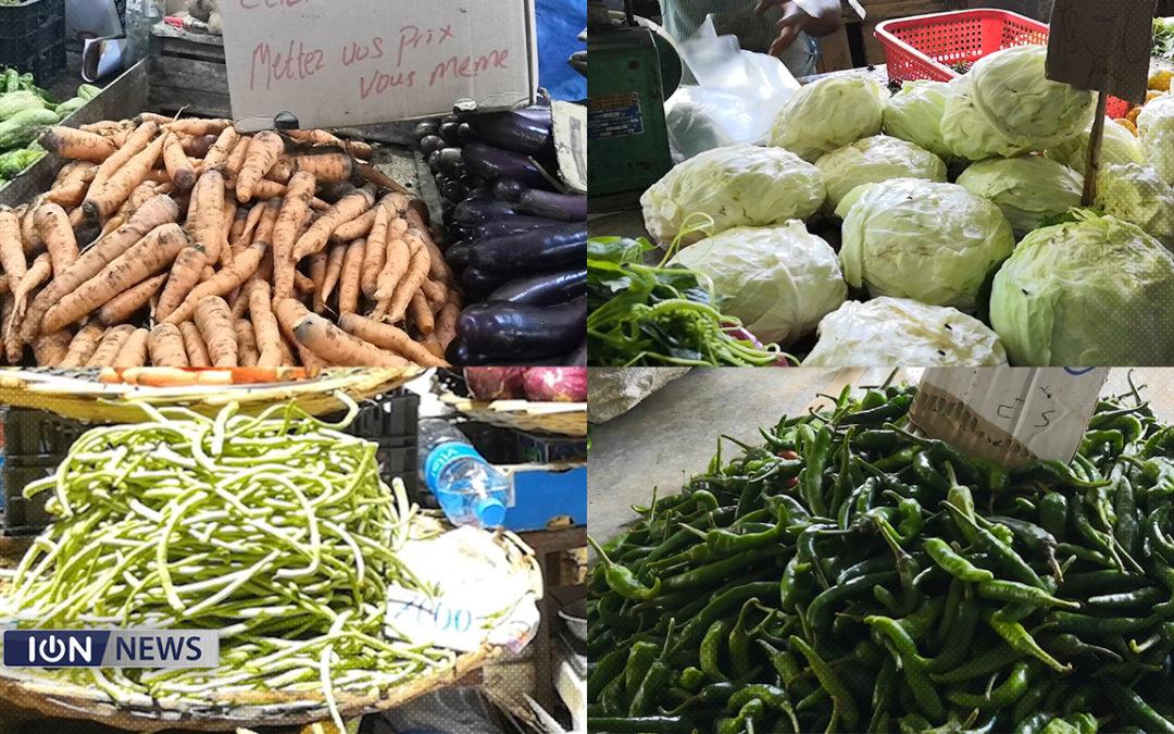 [Vidéo] L'Acim qualifie le prix actuel des légumes «d'exagération»