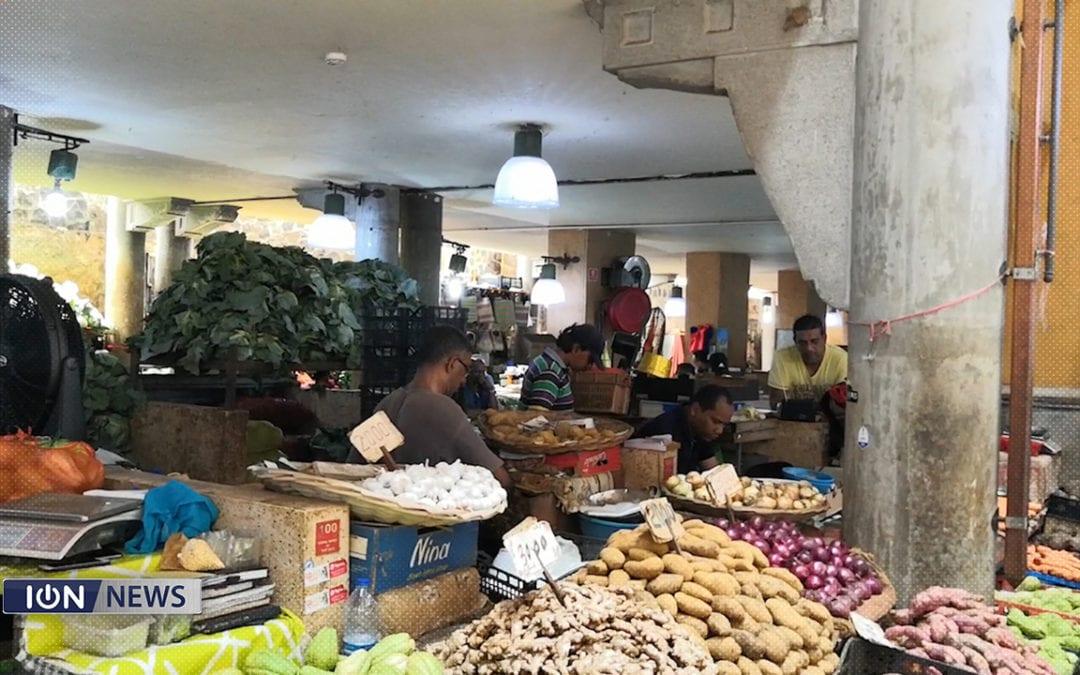 Kreepaloo Sunghoon : « Des légumes moins chers jusqu'en septembre »