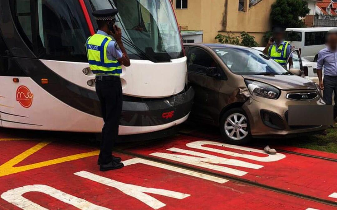 [Vidéo] Des sanctions plus sévères pour mettre un frein aux accidents