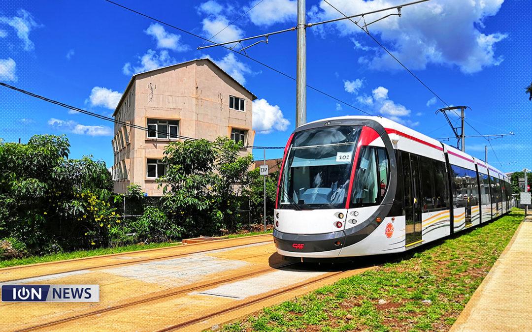 Metro Express suspend ses services à partir de ce mercredi