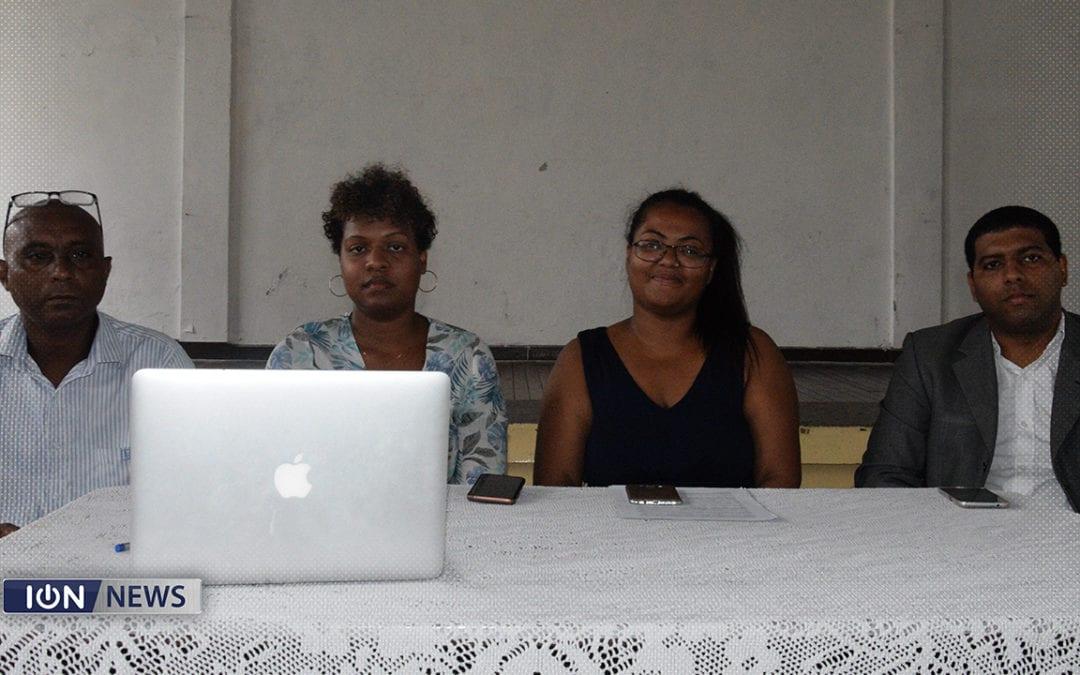 [Vidéo] La plateforme Natif croit savoir qu'il n'y a pas eu d'abolition de l'esclavage à Maurice