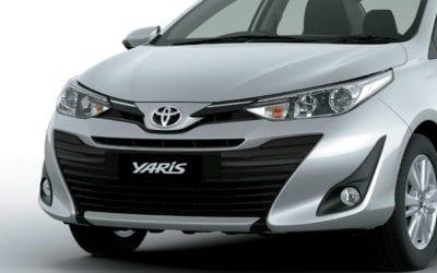 Toyota, la marque préférée des Mauriciens en 2019 avec 1 498 véhicules vendus