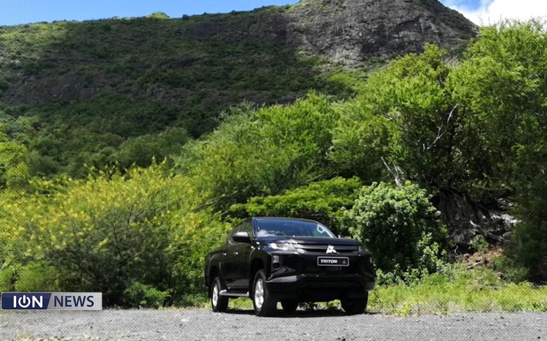 [Vidéo] Leal & Co dévoile les nouveaux L200, désormais badgés Triton, de Mitsubishi