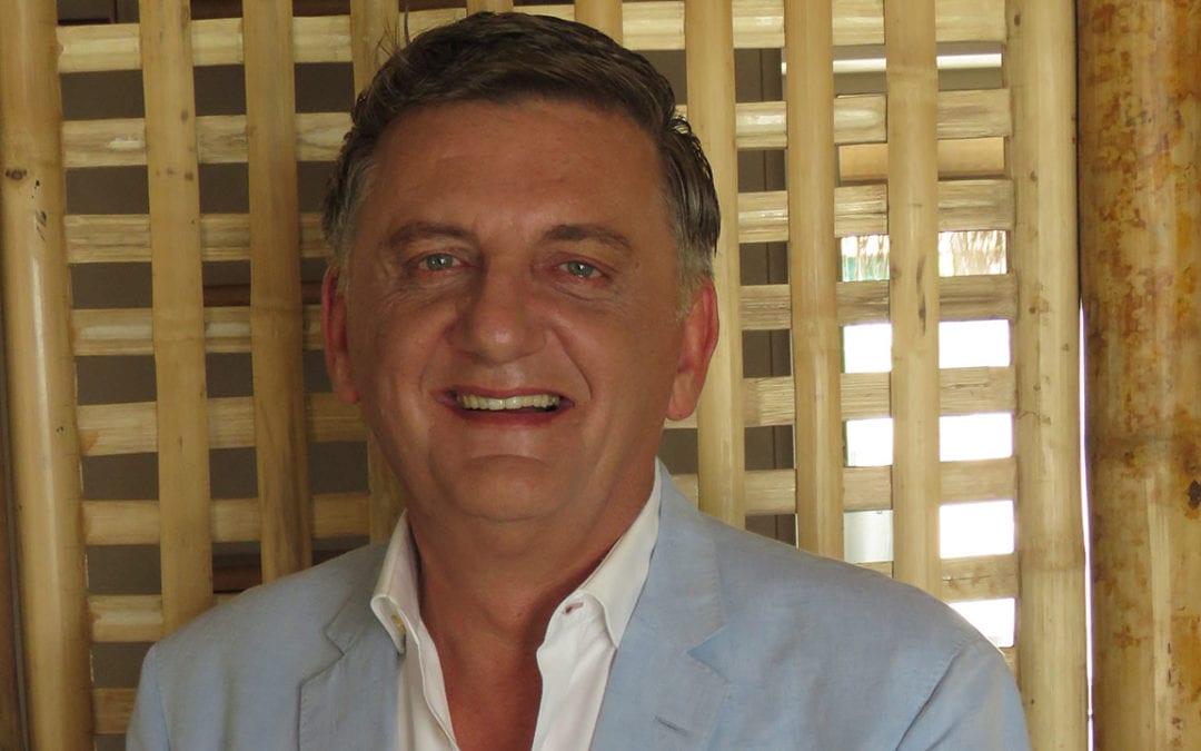 Lux Grand-Baie Resort accueille Steven Phillips comme directeur général