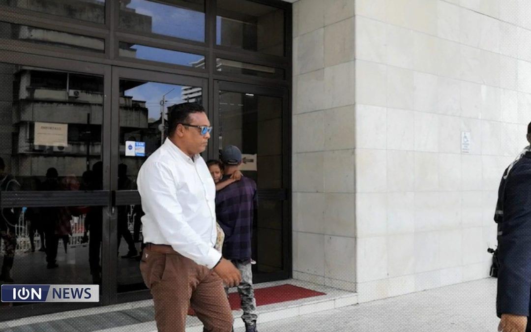 [Vidéo] Thierry Henry accusé d'homicide involontaire : le jugement renvoyé au 6 avril prochain