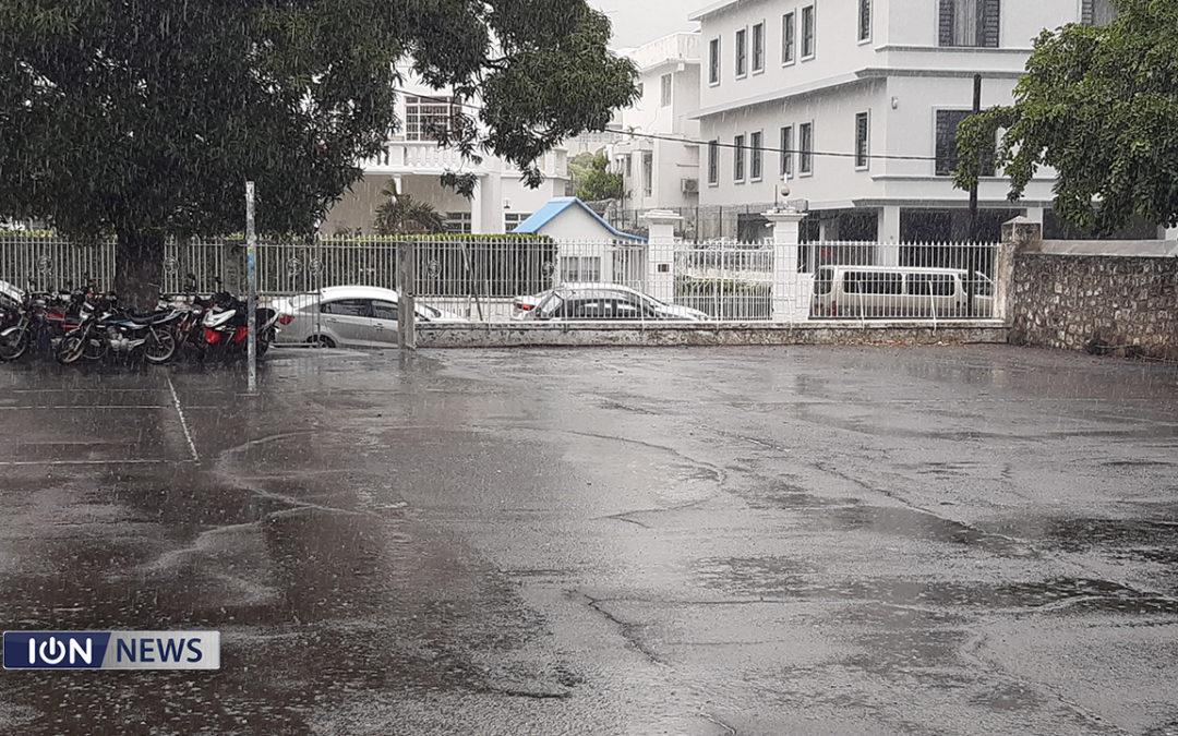 Météo : Dimanche pluvieux dans l'après-midi