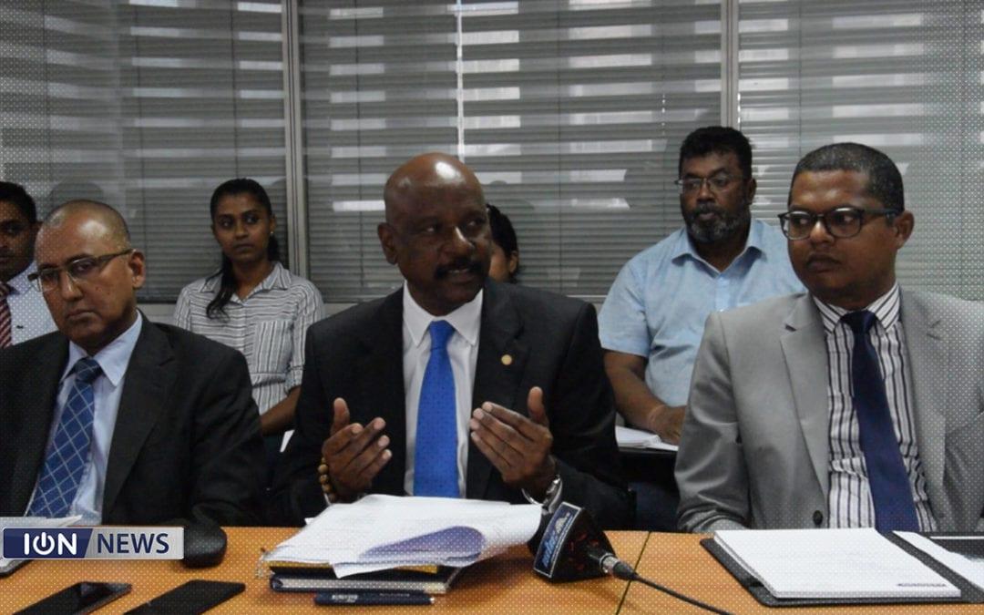 [Vidéo] Covid-19 : Une nouvelle opération Maurice sans passeport exclue, affirme Lesjongard