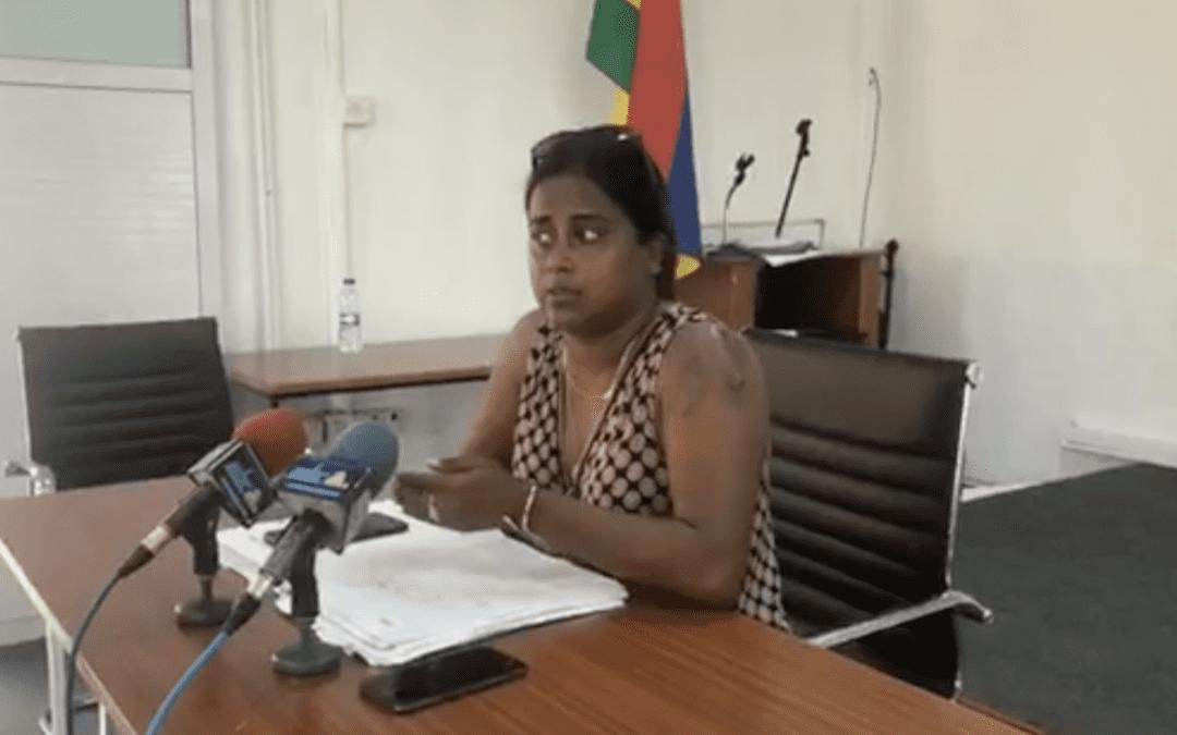 Covid-19: Un décès suspect à Rodrigues [vidéo]