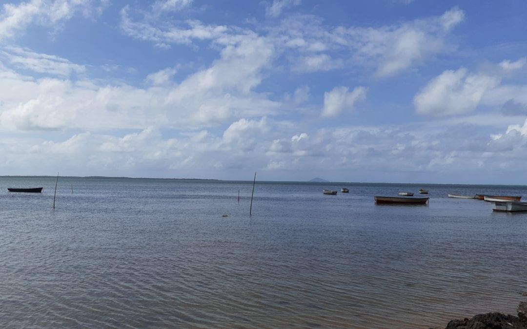 Météo : Beau temps en général et quelques ondées dans l'après-midi