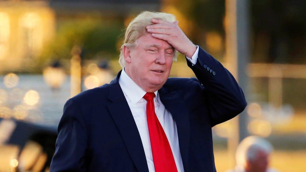Procès en cascade ou grâce présidentielle : quel avenir judiciaire pour Donald Trump ?