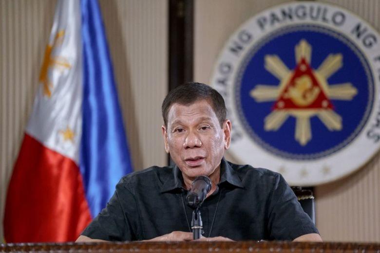 [Vidéo] Covid-19: Le président philippin promet d'abattre ceux qui violent le couvre-feu