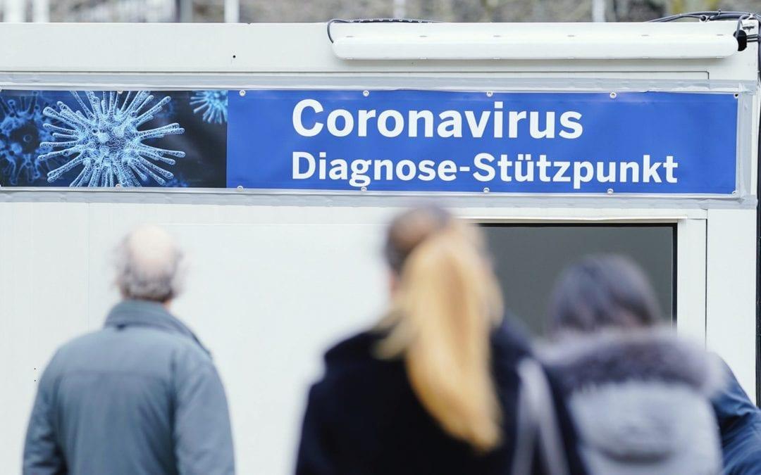 Coronavirus dans le monde : l'Allemagne prolonge ses restrictions jusqu'à début janvier
