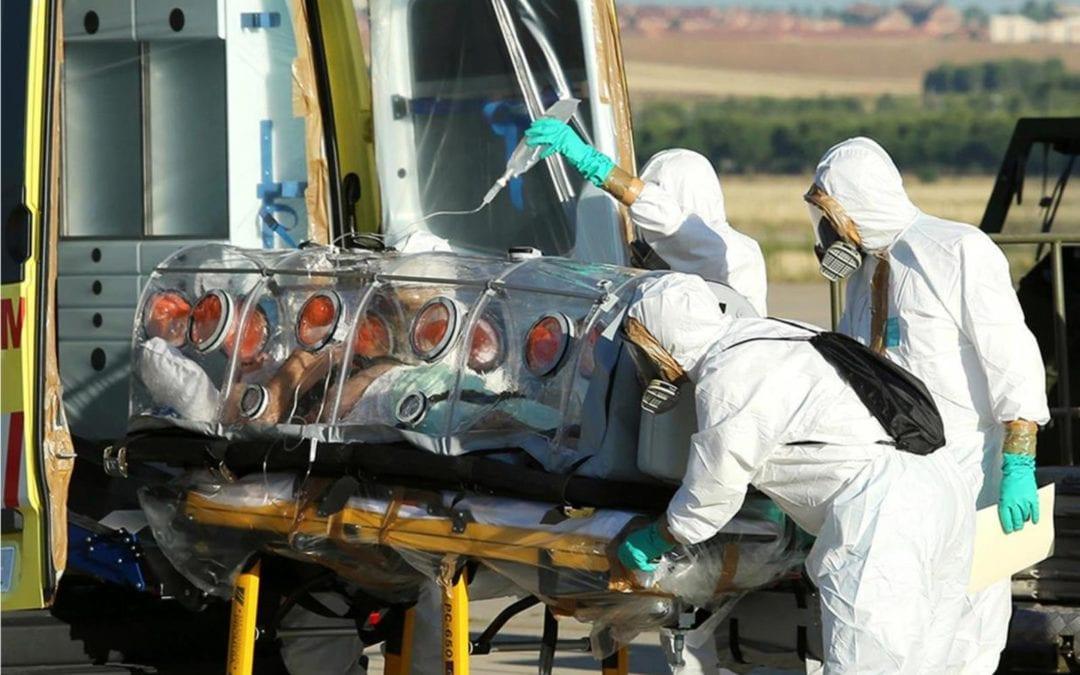 Covid-19 dans le monde : premier décès en Chine depuis huit mois