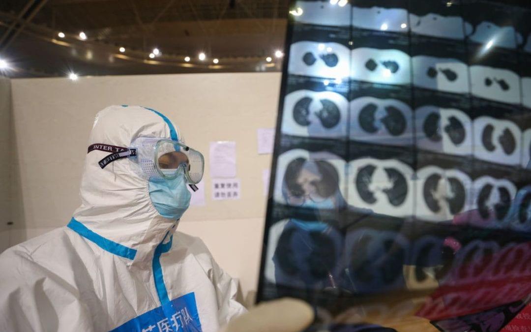 [Vidéo] Nos médecins auront l'appui de spécialistes chinois et réunionnais, dit Jagutpal
