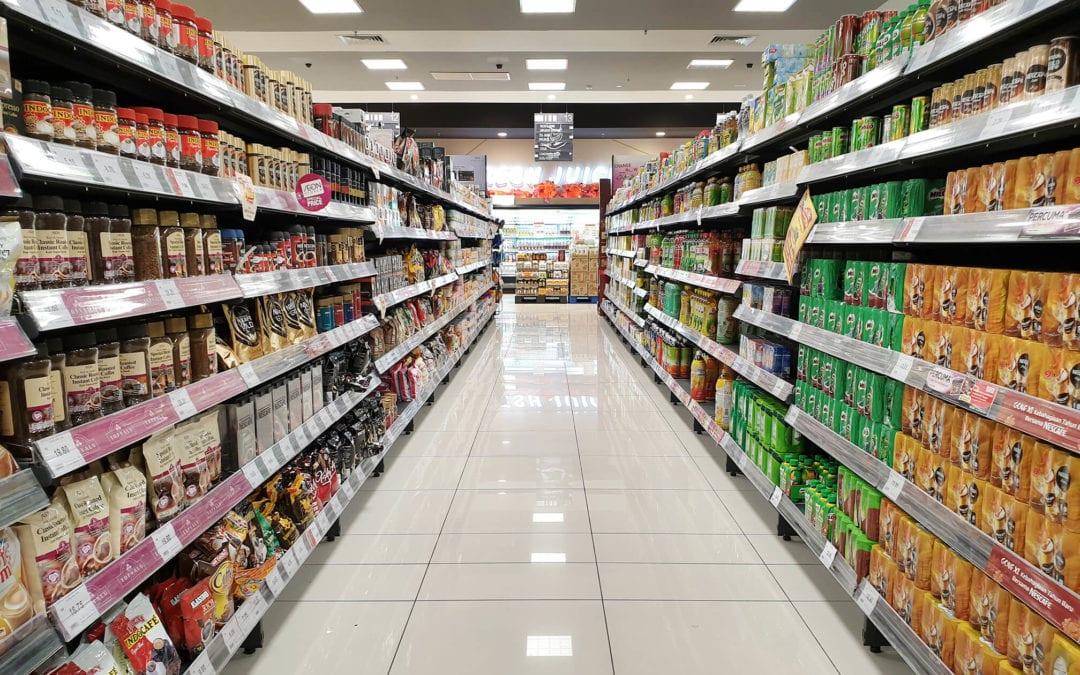 [Vidéo] Le prix des céréales, couches, fromages et grains secs désormais contrôlé
