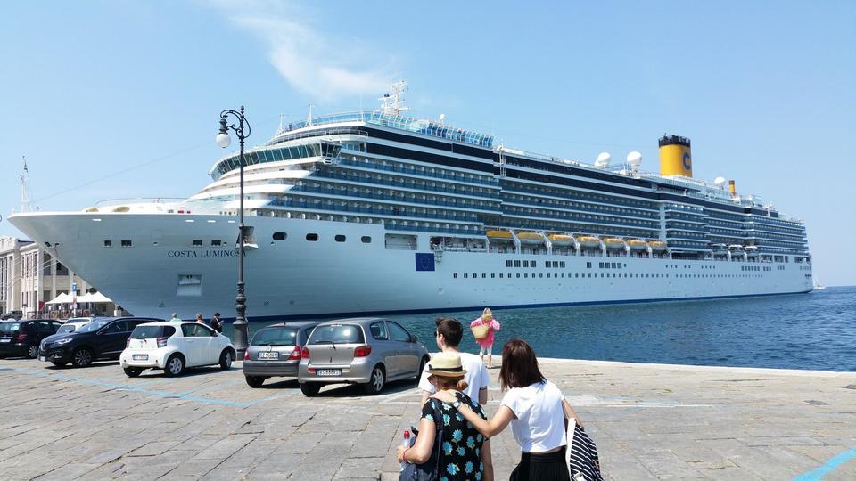 Covid-19 : Les passagers mauriciens du Costa Luminosa bloqués à Rome rentrent enfin