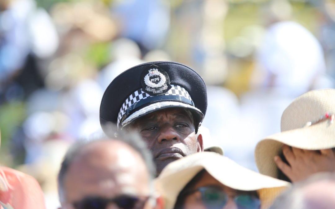 Le Parquet se plaint des «unpleasant words» de la police envers les détenteurs de laissez-passer