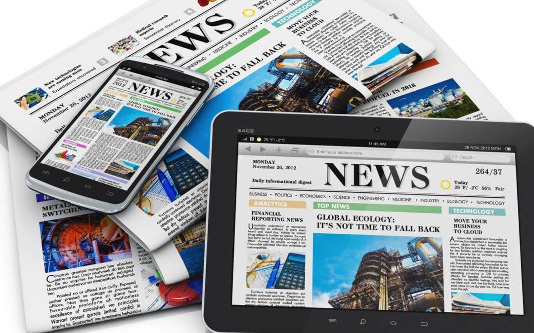 [Analyse] L'impact de la crise du Covid-19 sur notre industrie de la presse
