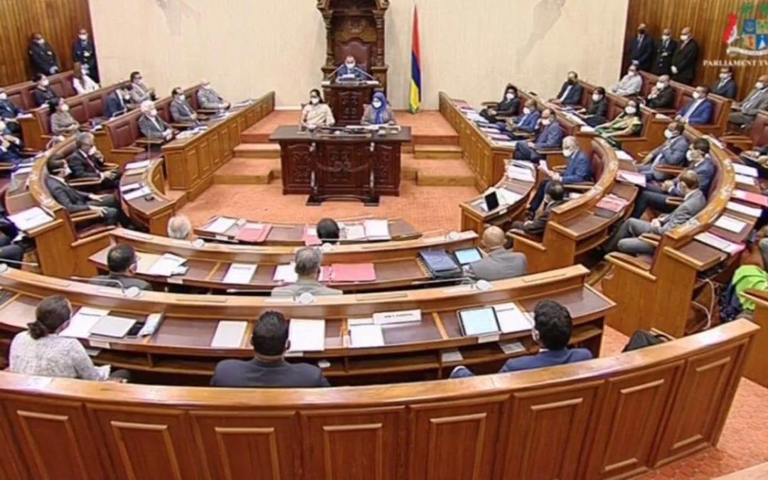 Une rentrée parlementaire animée en perspective