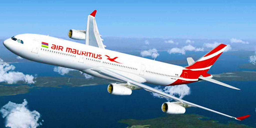 Air Mauritius reprend ses vols aujourd'hui