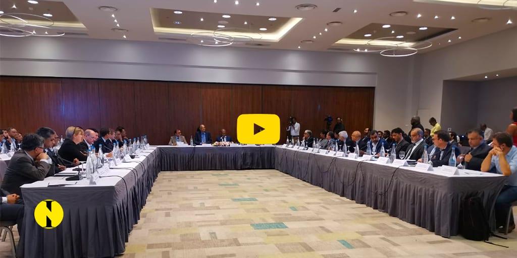 Situation économique post Covid-19 : Le ministre des Finances évoque des signes de reprise