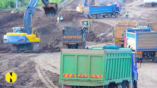 1ère phase de l'autoroute reliant le Sud à l'Est : Huit sociétés en lice pour un projet de Rs 1,6 milliard