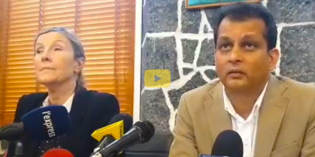 [Vidéo] Dr Zouberr Joomaye : « Pas de traitement de faveur à qui que ce soit »