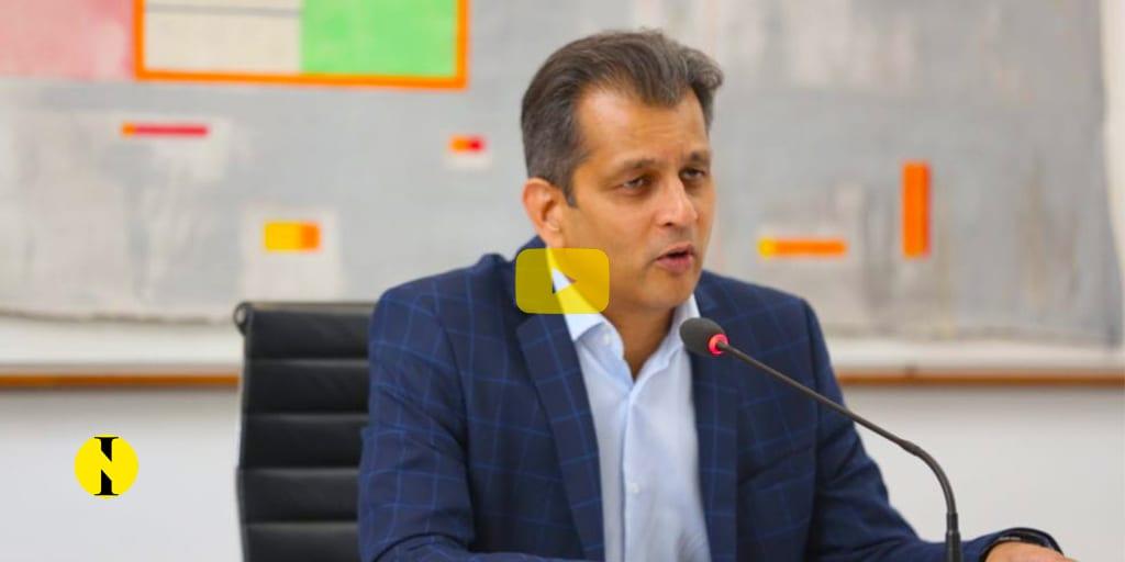 [Vidéo] Dr Joomaye : « Le ministère de la Santé prendra en charge le transfert aéroport-hôtel »