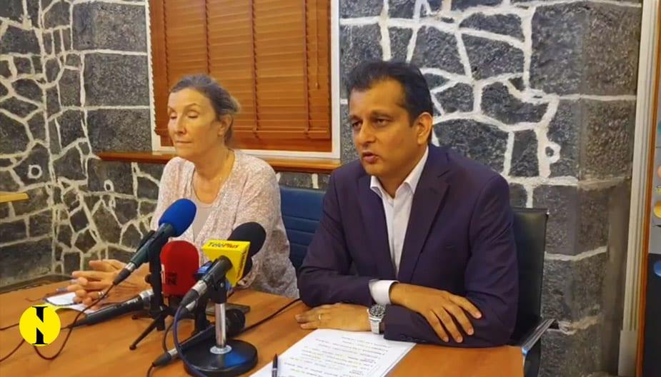 [Rapatriement] Zouberr Joomaye : « 105 Mauriciens en situation de détresse »