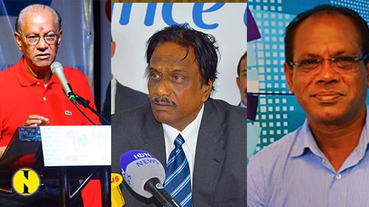Élections villageoises : Les partis de l'opposition en retrait